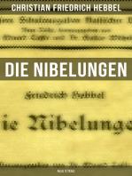 Die Nibelungen (Alle 3 Teile)