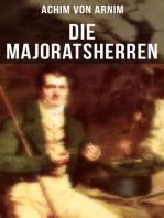 Die Majoratsherren