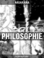 Nagarjunas Philosophie - Die Lehre von der Leerheit