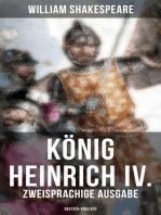 König Heinrich IV. (Zweisprachige Ausgabe