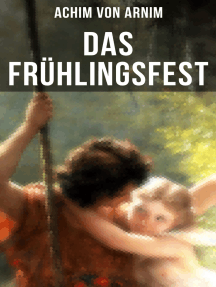 Das Frühlingsfest: Ein Nachspiel