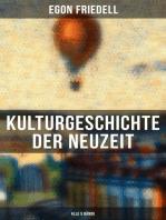Kulturgeschichte der Neuzeit (Alle 5 Bände)