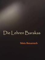 Die Lehren Barakas