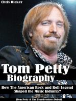 Tom Petty Biography