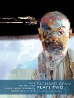 Richard Bean