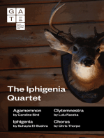 The Iphigenia Quartet