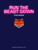 Run the Beast Down