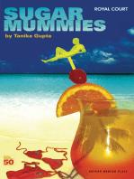 Sugar Mummies