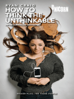 How to think the Unthinkable