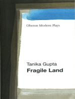 Fragile Land