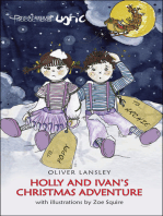 Holly and Ivan's Christmas Adventure