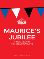 Maurice's Jubilee
