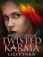 Twisted Karma