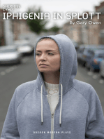 Iphigenia in Splott