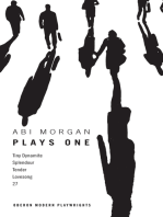 Abi Morgan
