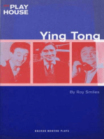 Ying Tong