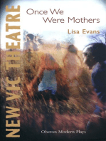 Once We Were Mothers