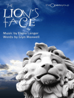 The Lion's Face