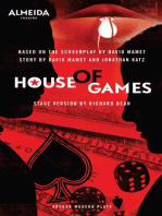 House of Games