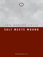 Salt Meets Wound