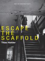 Escape the Scaffold