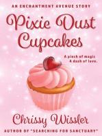 Pixie Dust Cupcakes