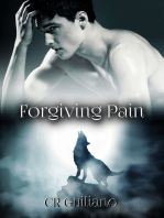 Forgiving Pain, Omega Born Book 3