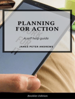 Planning for Action