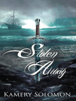 Stolen Away (The Swept Away Saga, Book Four)