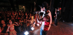 Indigenous Rappers from Brazil Are Using the Internet to Bring Their Message to the Masses