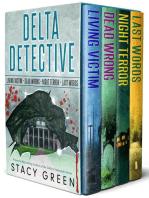 Delta Detectives Collection: Delta Detectives