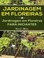 Jardinagem em Floreiras