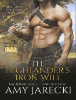 The Highlander's Iron Will