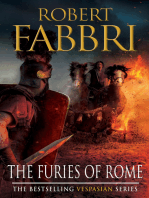 Furies of Rome