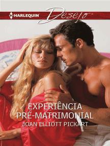 Experiência pré-matrimonial