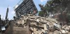 Dozens Killed as Powerful 7.1 Earthquake Strikes Central Mexico
