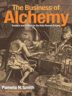 The Business of Alchemy
