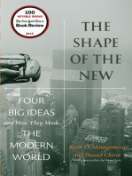 The Shape of the New