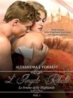 L'angelo ribelle - Le brume delle Highlands [Vol. I]