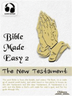 Bible Made Easy 2