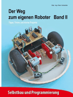 Der Weg zum eigenen Roboter