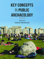 Key Concepts in Public Archaeology