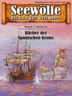 Seewölfe - Piraten der Weltmeere 349