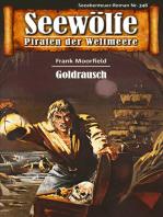 Seewölfe - Piraten der Weltmeere 348