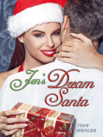 Jen's Dream Santa
