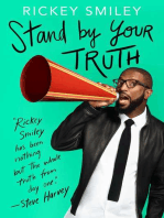 Stand by Your Truth