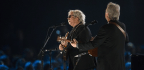 The Byrds' Chris Hillman Reunites With Old Friends on New Album