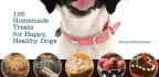 Treats From Scratch Pamper Your Pooch