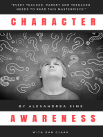 Character Awareness