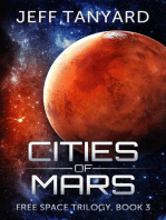 Cities of Mars